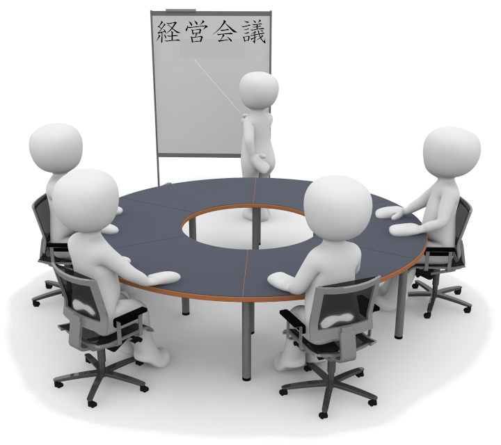 業績を上げる経営計画の作り方